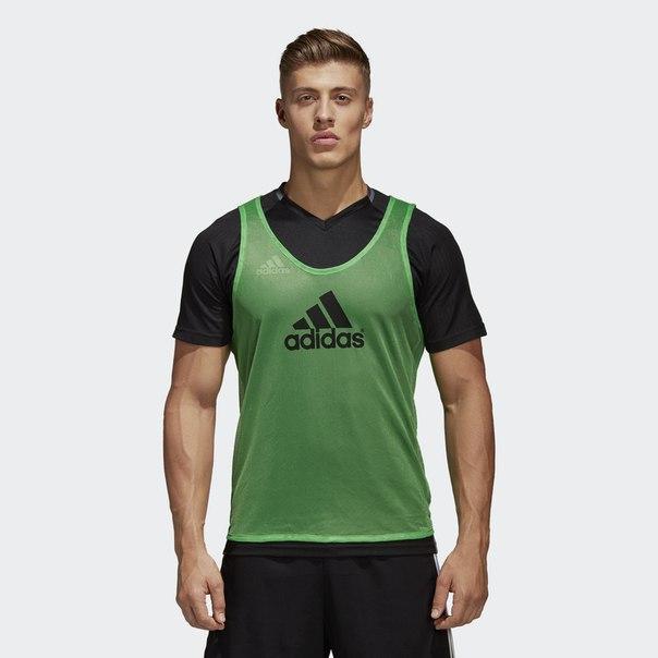 Футбольная манишка Training