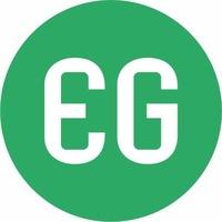 Логотип ВЫСШАЯ ИНЖЕНЕРНАЯ ШКОЛА EG (Закрытая группа)