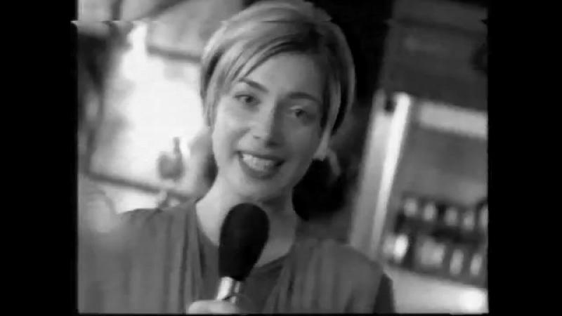 Реклама (ТВ-Центр, 11.01.1998) Orbit, Camay, Orbit, Мир кожи в Сокольниках, Tide, Wrigley's