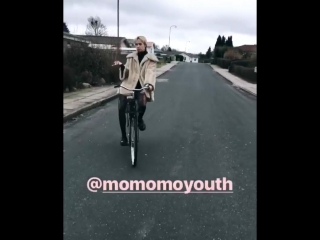 Съёмки видеоклипа «Nostalgia»