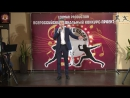 """Александр Пушкин г.Чебоксары «Синяя вечность» на """"БАТЛ ГОЛОСОВ-13""""!!!"""