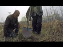 Слепой и его Безрукий друг Сажают Лес в Китае