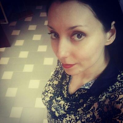 Инна Теньковская
