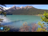 BLUE HORIZONS in 4K Nature Relaxation Color Therapy Healing Music Video_001