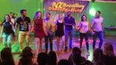 Kadu, Larissa, William, Paloma, Leo, Becky, Arthur Layssa - NZ Brazilian Dance Festival 2018
