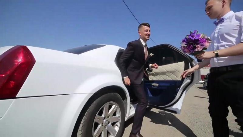 Свадьба Игорь и Лилия 16.09.2017