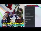 Dragon Ball Super Teaser Trailer - Shazam - Capitan Marvel - Legends 3x17