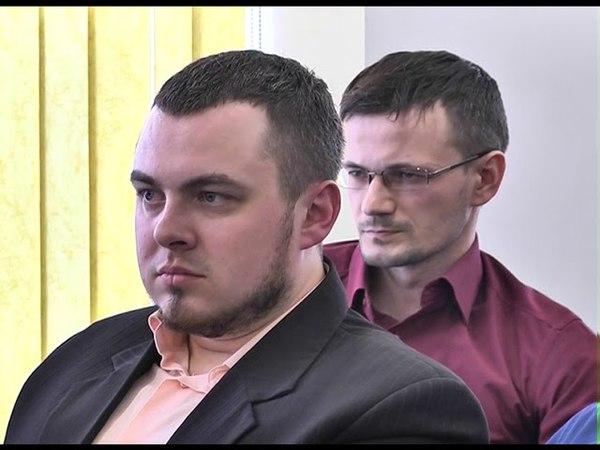 Дублер главы - Бусыгин Михаил Юрьевич