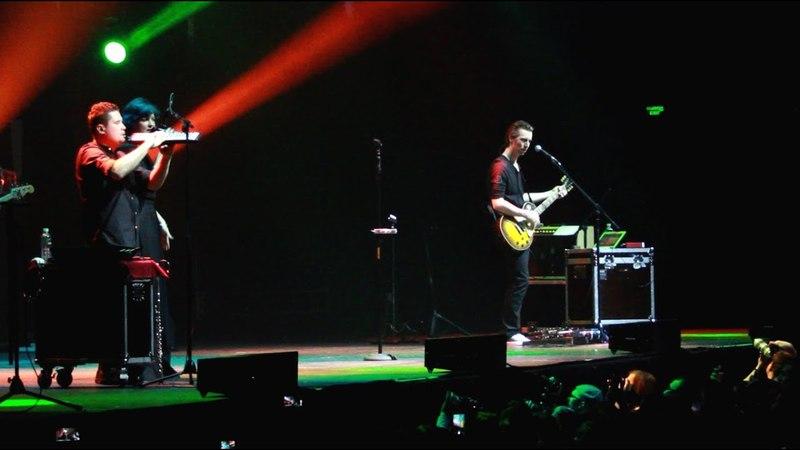 Мельница Дороги live in Voronezh 2018