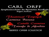 Carl Orff - The Very Best Of Carl Orff