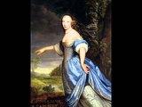 Jean-Baptiste Lully - Airs pour Madame La Dauphine Pavane des Saisons