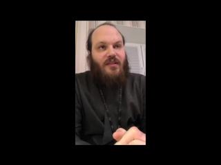 Священник Павел Островский о Болгарском Священнике Владимире Головине.