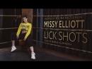 Missy Elliott Lick Shots MARIA IGUMNOVA choreo
