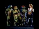 Черепашки-ниндзя (1990) BDRip