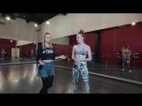 Таня+Танцы | Джаз-модерн. Что это?