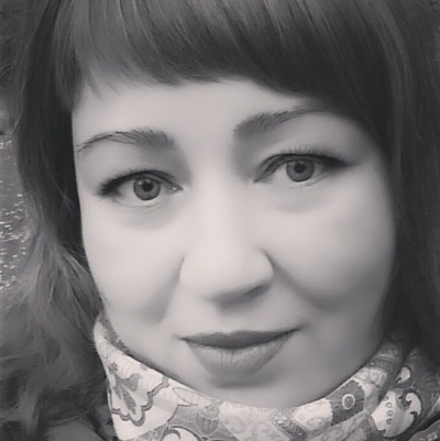 Шабанова Ольга