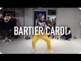 1Million dance studio Bartier Cardi - Cardi B (ft. 21 Savage) / Akanen Choreography