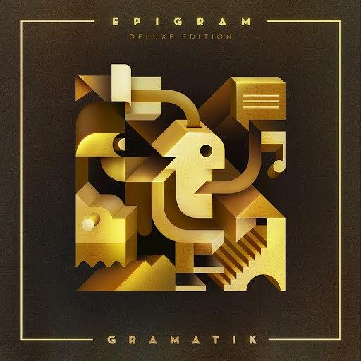 Gramatik альбом Epigram: Deluxe Edition