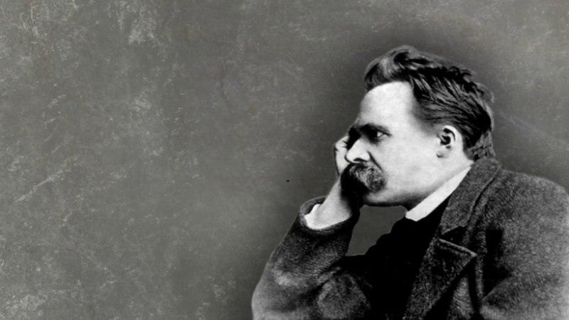 Философия Ницше Лекция Скворчевского