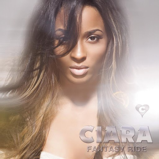Ciara альбом Fantasy Ride