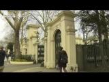 Ситуация у здания посольства России в Лондоне