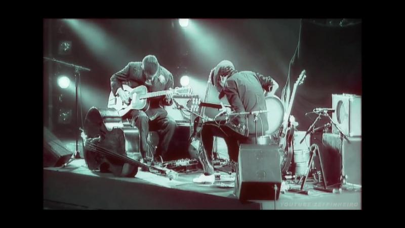Dead Combo - Canção do Trabalho D.C. (2009, live)