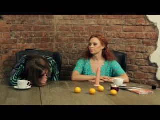 Приемы орального секса от екатерины федоровой видео