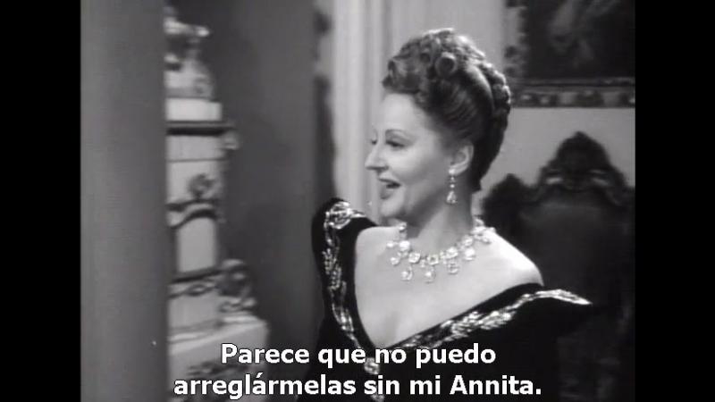 A Royal Scandal_La Zarina_Otto Preminger_1945_VOSE.