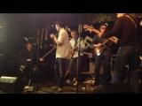 04. msk blues band. клуб массолит, пон. 27.10.2014