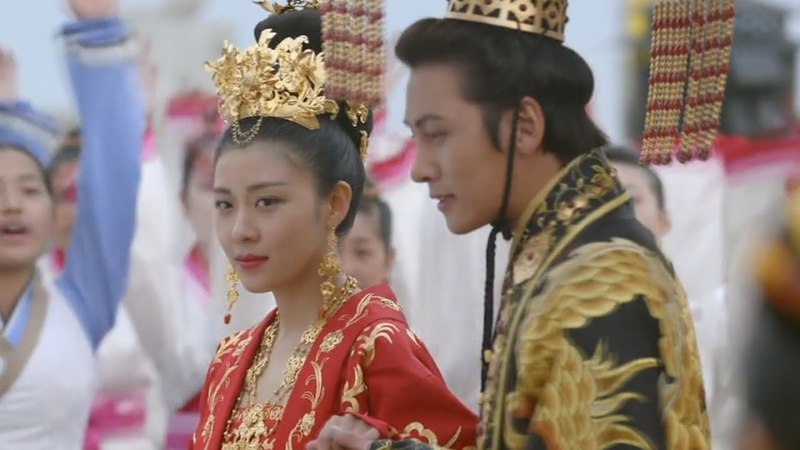 Императрица Ки | ПРОЙДЁТ | Empress Ki MV