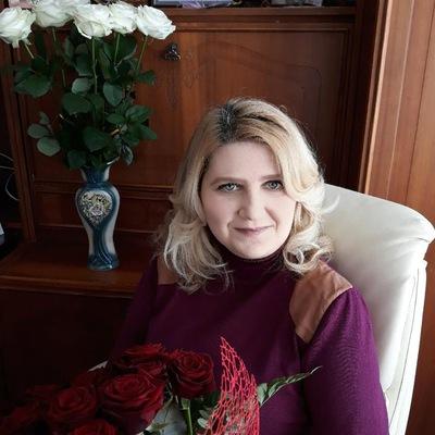 Лариса Каленюк