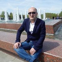 Анкета Казбек Алиев
