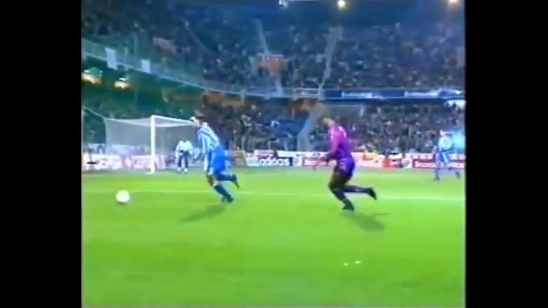 Liga 97 - 98 Dep vs FC Bar