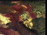 ФЕДЕРИКО ГАРСИА ЛОРКА. Избиение младенцев (из цикла Библейский сюжет)