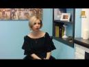 Интервью для студии биографического фонда Ayaris