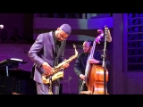 Kenny Garrett Happy People (Fragment) (Live in Moscow 20.10.2017)