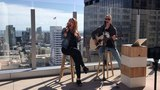 Pink - Just Give Me A Reason (Alessia Shem and Jacob Ilin Cover Video)