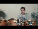 Артем, 11 лет - отзыв о школе барабанщиков Vasiliev Groove