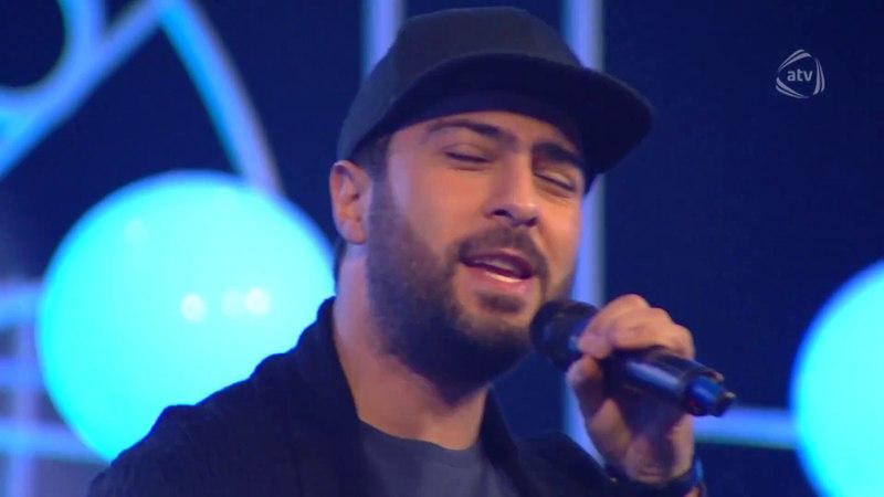 Namiq Qaraçuxurlu - Buludlar (Yeni il konserti 2018)