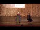 3.2.7. ДЕФИЛЕ НЕАЗИЯ № 7 - Принцесса Лебедь (Ротбарт, Бриджит) - Totemo Fuzakeru Cosband, Москва