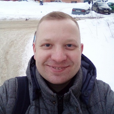 Роман Чеглецов