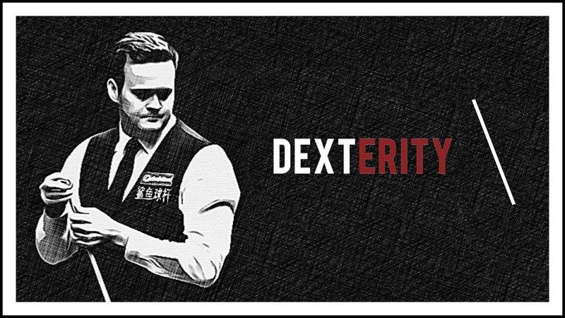 Dexterity ft. Shaun Murphy ᴴᴰ