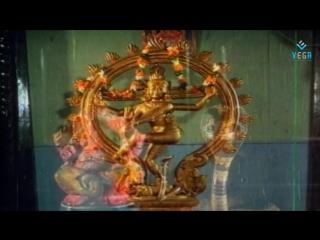 Shobana Bharatanatyam Dance _ Mahamayee ( Video Song )