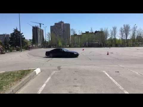 Drift Волгоград 01.05.18 Nissan Silvia s15
