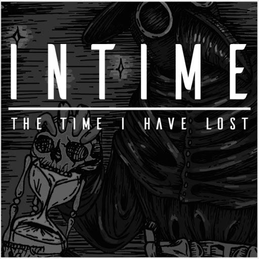In Time альбом The Time I Have Lost