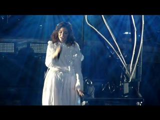 Lorde - In The Air Tonight (Phil Collins Cover) @ «O2 Apollo», Манчестер
