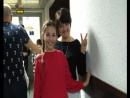 Алина Штырняева на кастинге шоу «Голос.Дети»