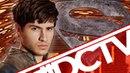 DCTV Krypton Series Premiere Candice Patton on Speedster Powers