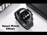 Умные часы Smart Watch SW007 ??? https://vk.cc/7pwlzx