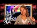 Кристина Ашмарина Christina Secker Голос Дети Сезон 2 The Voice Kids Russia